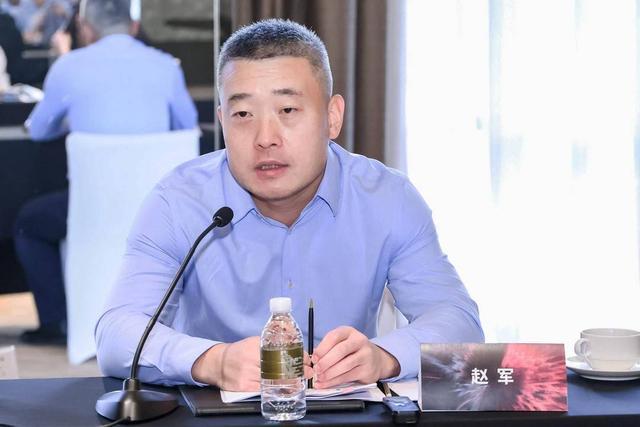TCL华星COO赵军:我们很大希望今年下半年电竞屏市占率全球第一
